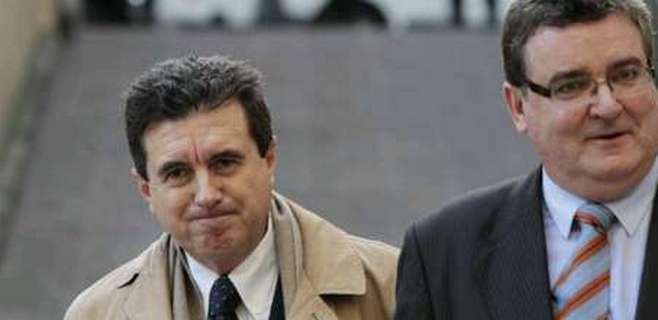 Jaume Matas ingresar� en prisi�n sin alegar enfermedad para evitarlo