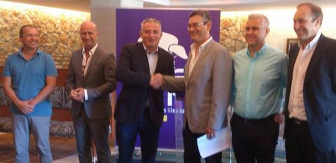 El Pi y Coalición Canaria firman un documento por la insularidad