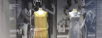 Viaje al armario femenino de los años 30