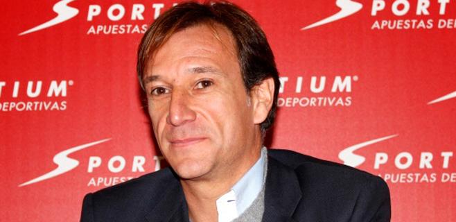 Alfonso Pérez se incorpora al staff del Mallorca
