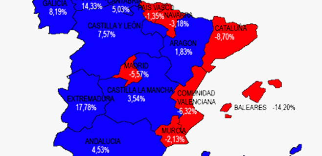Balears aporta al Estado 1.483 millones de más que nunca vuelven a las islas