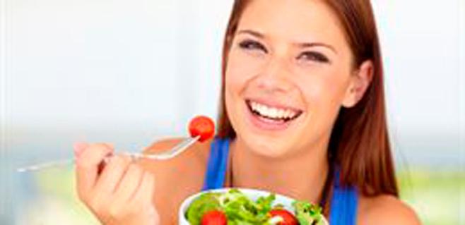 Tomamos 300 calorías diarias menos que hace 20 años