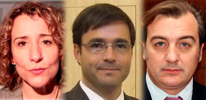 Santi Morey y José Hila serán los únicos aspirantes a Cort por el PSIB