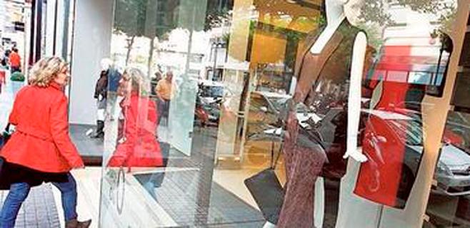 Sólo el 10% de comercios de Mallorca dice haber mejorado ventas en un año