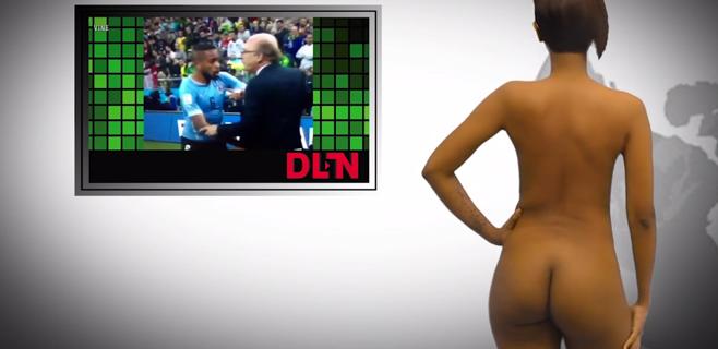 Noticias al desnudo - 1 7