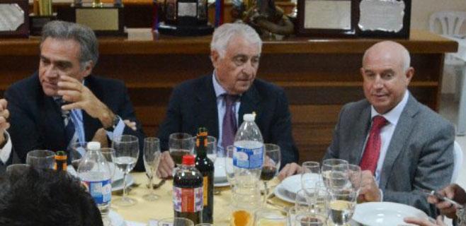 Serra Ferrer pide perdón por haber metido a Cerdá en el Mallorca