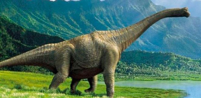 La mala suerte acabó con los dinosaurios