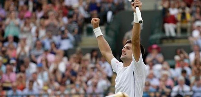 Djokovic arrebata a Nadal el número 1 del mundo