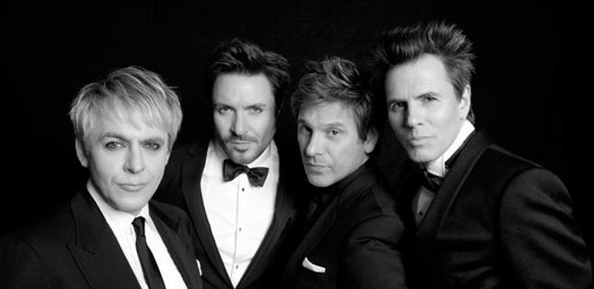 Duran Duran demanda a su propio club de fans