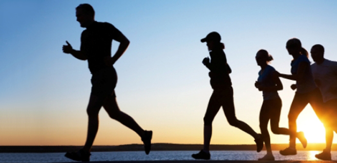 4 de cada 10 españoles realiza ejercicio habitualmente