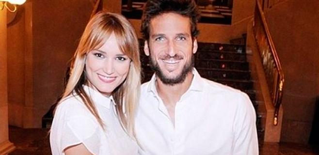 Feliciano López pide matrimonio a Alba Carrillo