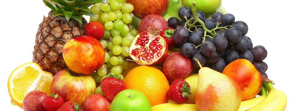 A por la fruta