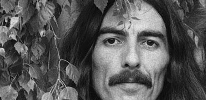 Muere el árbol en recuerdo de Georges Harrison
