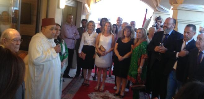 Harit reúne a la sociedad civil balear