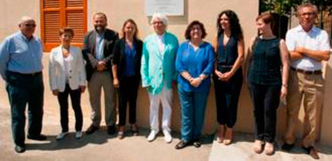 El Consell e Iberostar reforman Ca l'Ardiaca