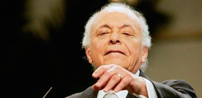 El director de orquesta Lorin Maazel muere a los 84 años