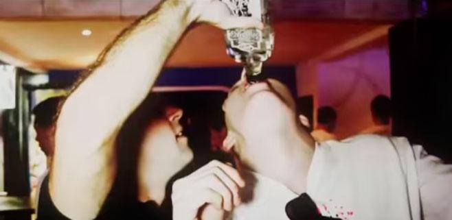 Primeras actas por infringir la ordenanza de pub crawling en Calvià