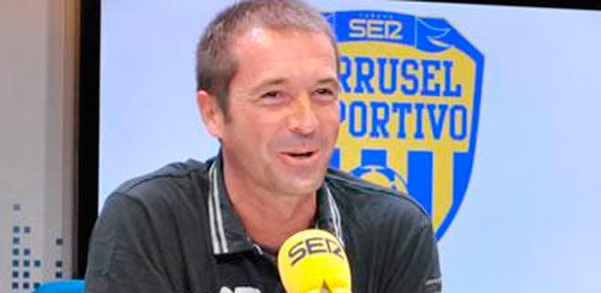 Manu Carreño deja la SER