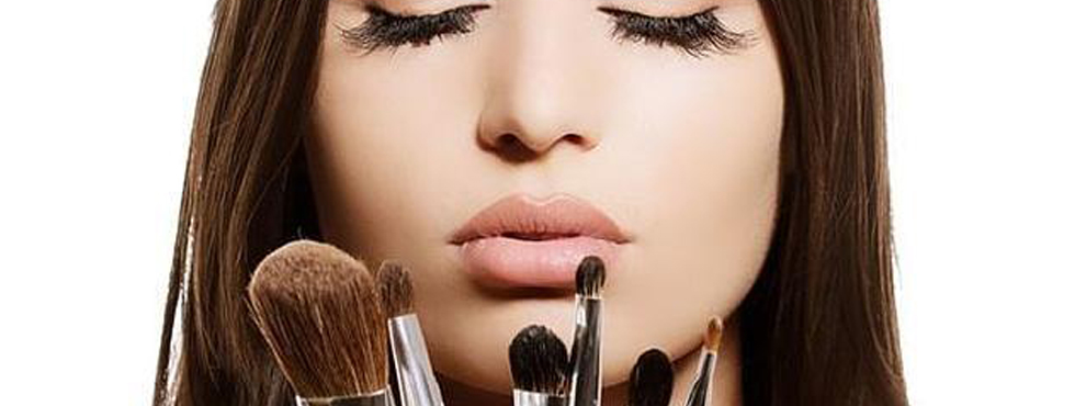 Catástrofes de maquillaje