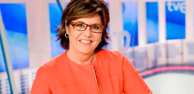 TVE aparta a María Escario del Telediario