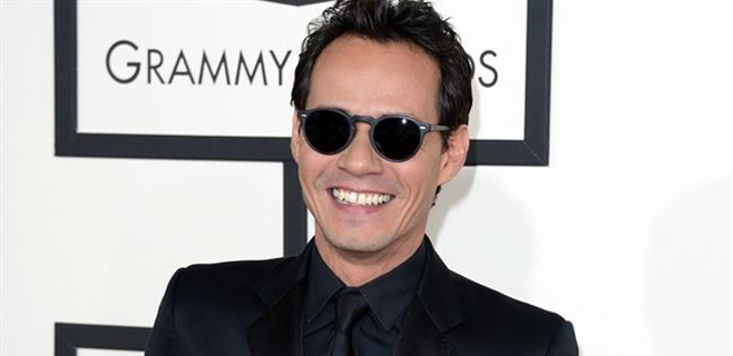 Marc Anthony, acusado de estafa empresarial