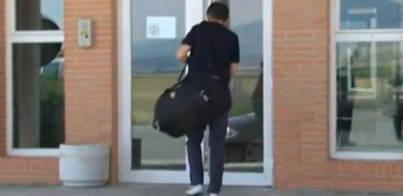 Jaume Matas abandona la cárcel y solo volverá para firmar su salida definitiva