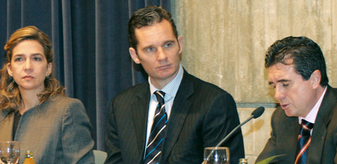 Jaume Matas pide la retirada de sus ocho imputaciones en el caso Nóos
