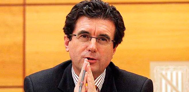 La Audiencia rechaza un nuevo intento de Jaume Matas de evitar la cárcel