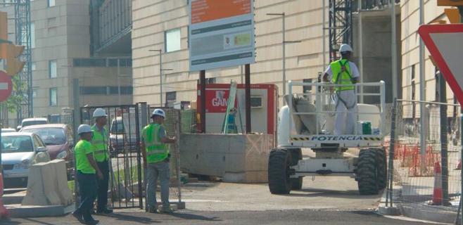 El gobierno de Isern descarta decidir el futuro del Palau de Congressos