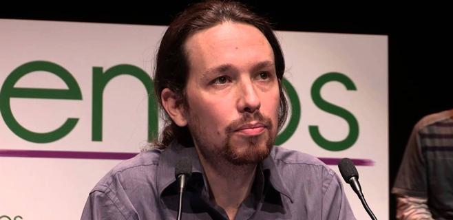 Pablo Iglesias acusa a Susana Díaz de vetarle en televisión