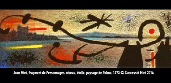 Activado el itineriario Palma-Sóller Territory Miró