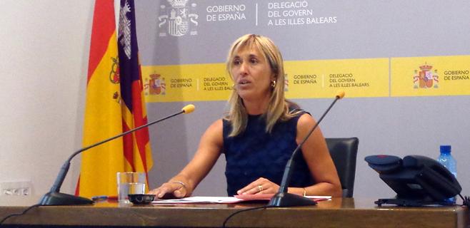 La criminalidad cae en Balears un 6,5%