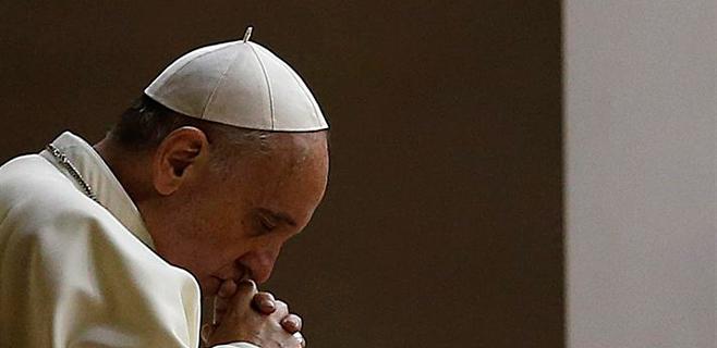 El Papa carga contra el sistema económico mundial