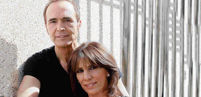 Pastora Vega y Juan Ribó rompen su relación