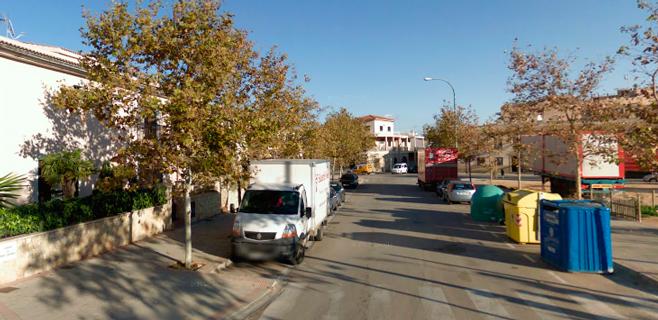 Un mendigo fallece agredido por otro tras una disputa entre ambos en Palma