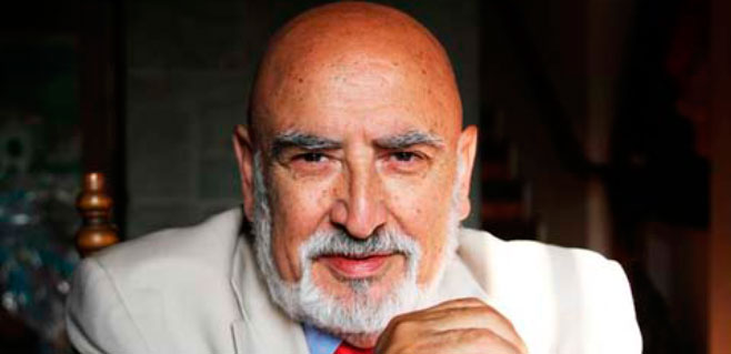 Muere Peret