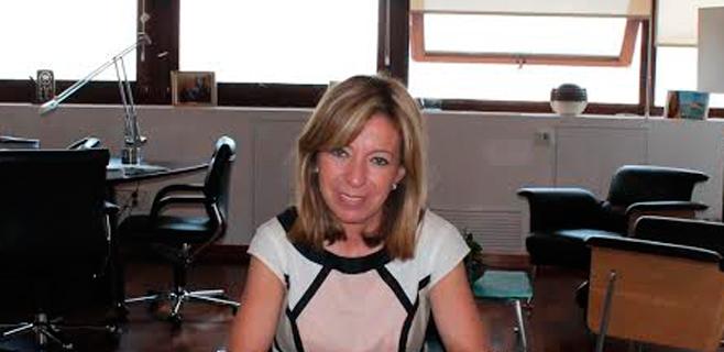 Pilar Marí consuma su dimisión como alcaldesa de Eivissa