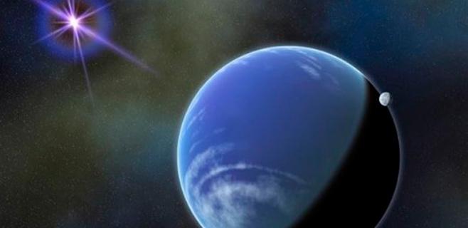 Un nuevo planeta, en el 'top-3' de semejanza a la Tierra