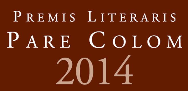 Récord de obras en los Premis Literaris Pare Colom