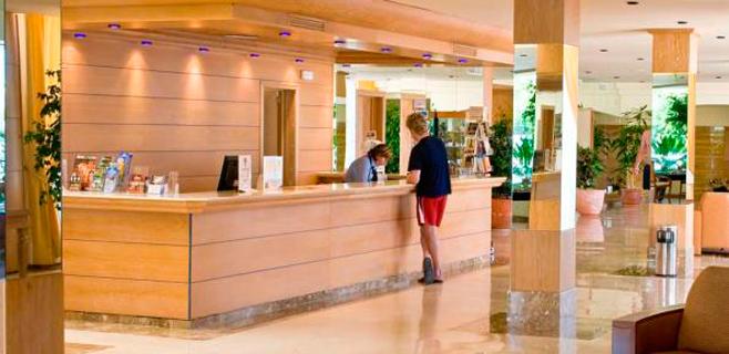 Balears perdió en el mes de junio un 2,3% de pernoctaciones hoteleras