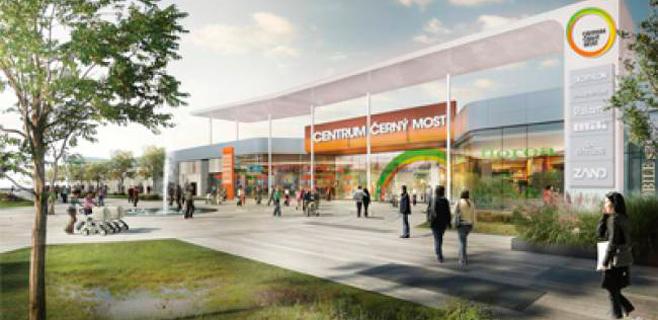 Cort da vía libre a las obras del centro comercial de Ses Fontanelles