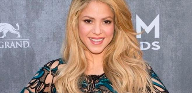 Shakira es la mujer más caliente del 2014