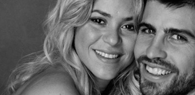 Shakira y Piqué confirman que volverán a ser padres