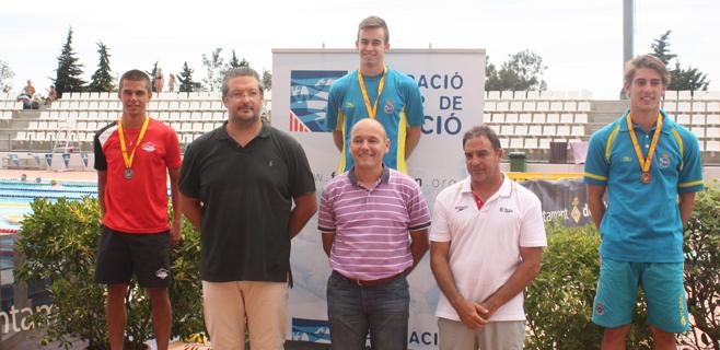 El Canoe, campeón de España en Son Hugo