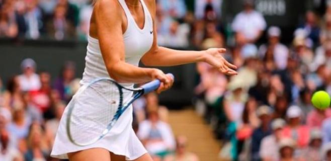 Wimbledon prohíbe la ropa interior de colores