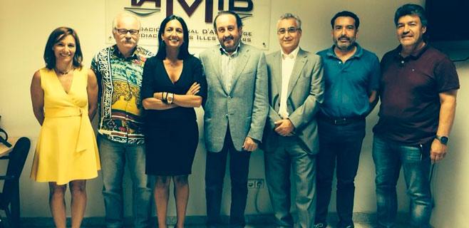Constituída la comisión paritaria del XV convenio sectorial de hostelería