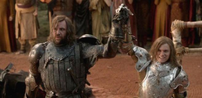 HBO defiende la violencia en Juego de Tronos
