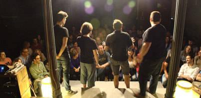 Las Nits d'estiu de Marratxí siguen con 'Trampa Teatre'