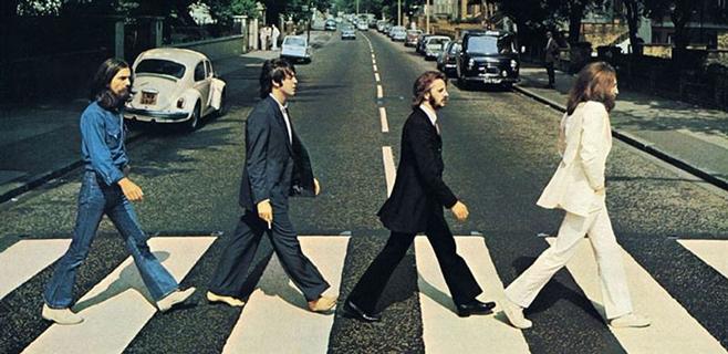 La foto de Abbey Road cumple 45 años