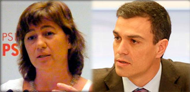 Cumbre Armengol-Sánchez en  Eivissa para afrontar los problemas baleares